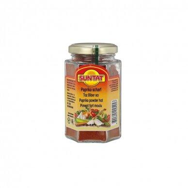 Aitrioji paprika malta SUNTAT, 80 g