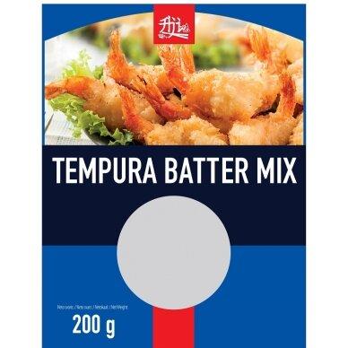 Miltų mišinys AJI tempurai kepti, 200 g