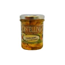 Konservuoti pjaustyti artišokai prieskoniais CASTELLINO, 180 g
