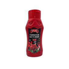 Aštrus pomidorų kečupas CILOGLU, 450 g