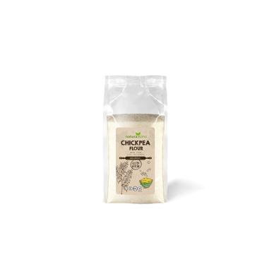 Avinžirnių miltai be glitimo NATURALISIMO, 400 g