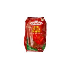 Aitriosios paprikos dribsniai (čili) CILOGLU, 800 g