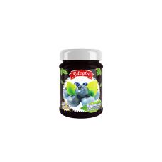 Mėlynių uogienė (70% mėlynių) CILOGLU, 400 g