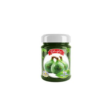 Figų uogienė (70% nesmulkintu figų) CILOGLU, 400 g