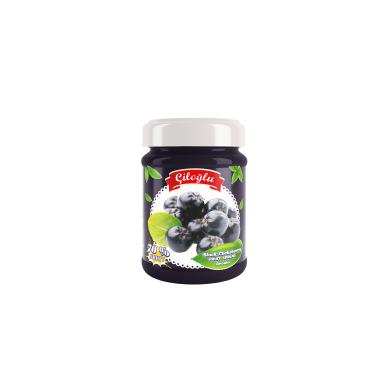 Juodavaisė aronija (70% aronijos) CILOGLU, 400 g