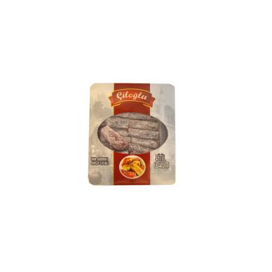 Lokumas granatų sk.su pistacijomis CILOGLU, 300 g