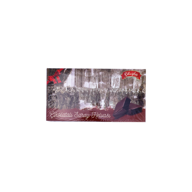 Siūlai-saldainiai šokolade CILOGLU, 350 g