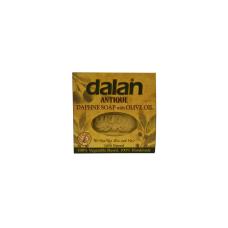 Muilas iš alyvuogių aliejaus žol. kv. DALAN, 170 g