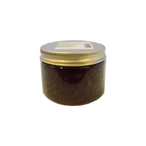 Džiovintos juodosios alyvuogės 2-6 mm, 65 g