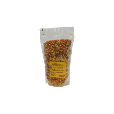 Džiovintos daržovės sriubai, 250 g