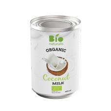 Ekologiškas kokosų gėrimas BIONATURALIS, 400 ml