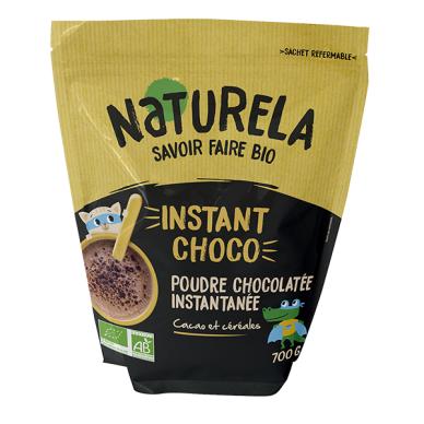 Ekologiška kakava NATURELA, 700 g