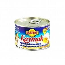 Grietinėlės kremas (Kaymak) 23% medaus skonio SUNTAT, 170 g