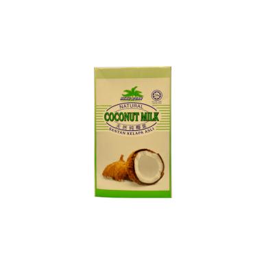 Kokosų kremas HENG GUAN, 1 l