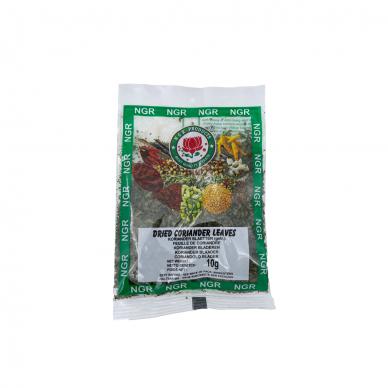 Kalendros lapeliai džiovinti N G R PRODUCTS, 10 g