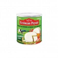 KERVAN Baltas karvės pieno sūris 55%