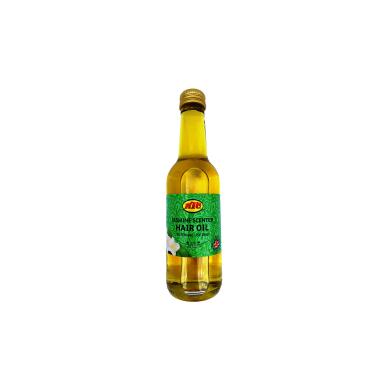 Jazminų kvapo aliejus plaukams KTC, 250 ml
