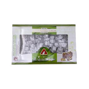 Lokumas su skrud. pistacijomis AVSARLAR, 350 g