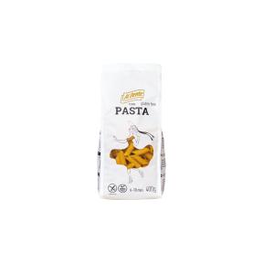 Makaronai AL DENTE GLUTEN FREE (be glitimo) vamzdeliai, 400 g