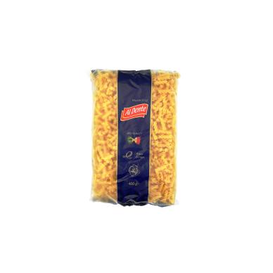Makaronai AL DENTE fussili, 400 g