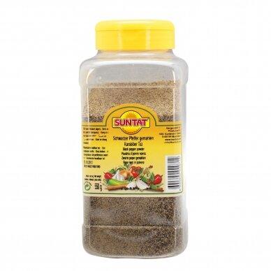 Malti juodieji pipirai SUNTAT, 550 g
