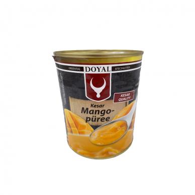 Mangų minkštimas DOYAL, 850 g