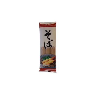Grikių makaronai SOBA, 300 g