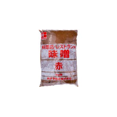 Tamsi miso pasta HANAMARUKI, 1 kg