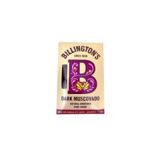 Nerafinuotas cukranendrių cukrus Dark Muscovado BILLINGTON'S, 500 g
