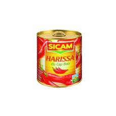"""Paprikų padažas """"Harissa"""" ZGOLLI, 760 g"""