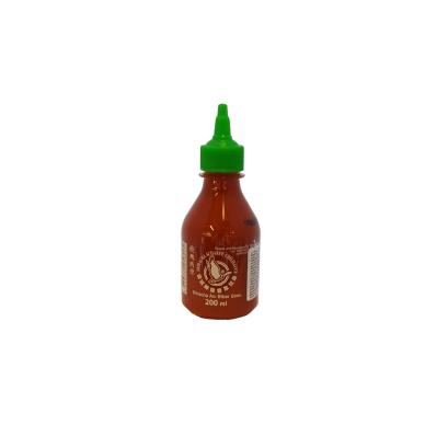 "Padažas ""Sriracha"" aštrus FLYING GOOSE, 200 ml"