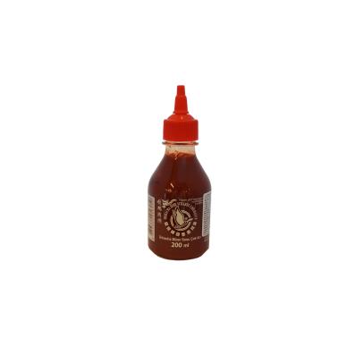 "Padažas ""Sriracha"" itin aštrus FLYING GOOSE, 200 ml"