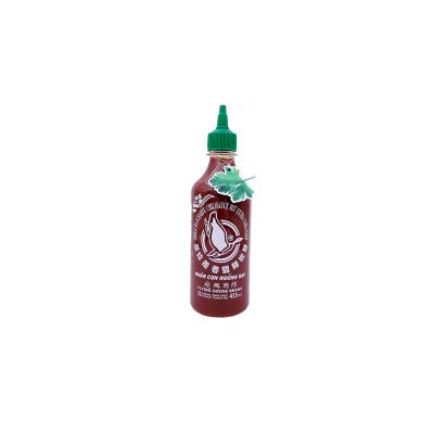 "Padažas ""Sriracha"" su kalendra FLYING GOOSE, 455 ml"