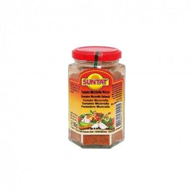 """Prieskonių mišinys """"Mozzarella tomate"""" SUNTAT, 90 g"""