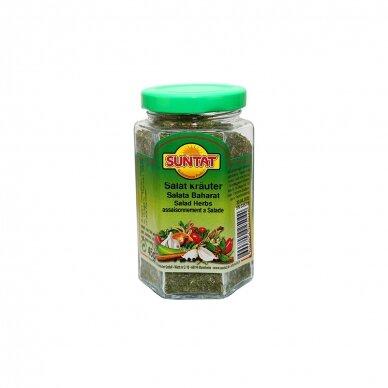 Prieskonių mišinys salotoms SUNTAT, 45 g