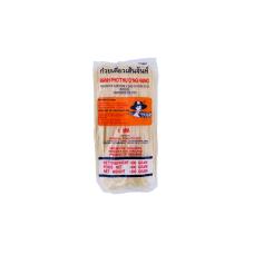 Ryžių makaronai 5 mm FARMER, 400 g