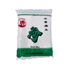 Ryžių miltai be glitimo COCK, 400 g