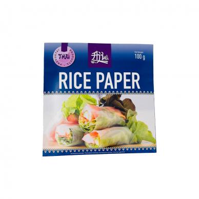 Ryžių lapai AJI, 100 g
