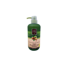 Šampūnas su makadamijos aliejumi EYUP SABRI TUNCER, 600 ml