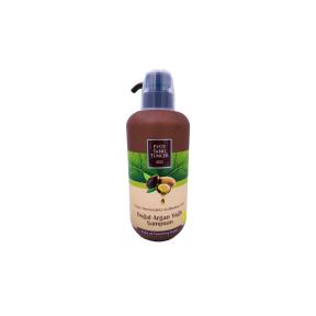 Šampūnas su natūralių alyvuogių aliejumi EYUP SABRI TUNCER, 600 ml
