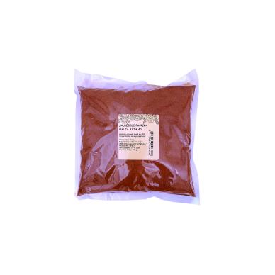 Maltos saldžiosios paprikos, 500 g