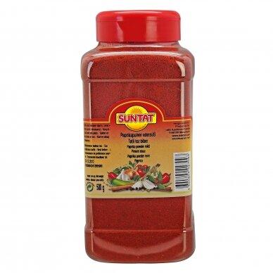 Saldžioji paprika malta, 450 g