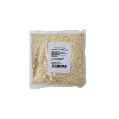 Sezamo sėklos baltos, 500 g