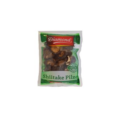 Shiitake kiniški grybai DIAMOND, 50 g