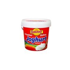 Natūralus jogurtas 10% SUNTAT, 1 kg