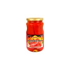 Konservuotos keptos paprikos ant griliaus SUNTAT, 650 g