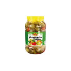 Marinuotų daržovių asorti SUNTAT, 3120 g