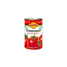 Pomidorų pasta dvigubos konc. SUNTAT, 400 g