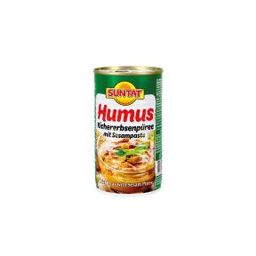 Humusas SUNTAT, 330 g