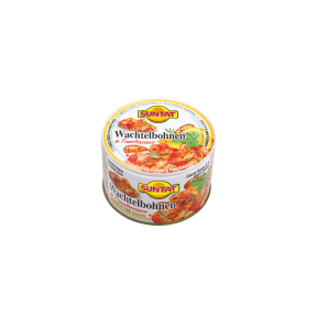 Margosios pupos pomidorų padaže SUNTAT, 400 g